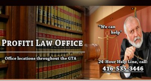 injury lawyer toronto